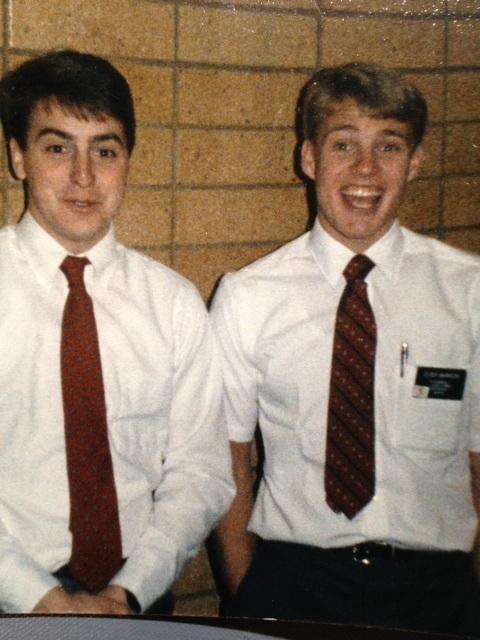 Gay mormons ass railed